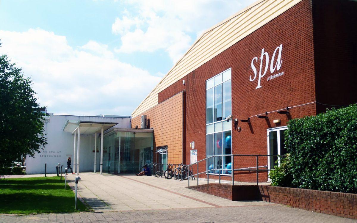 Beckenham Spa Leisure Centre