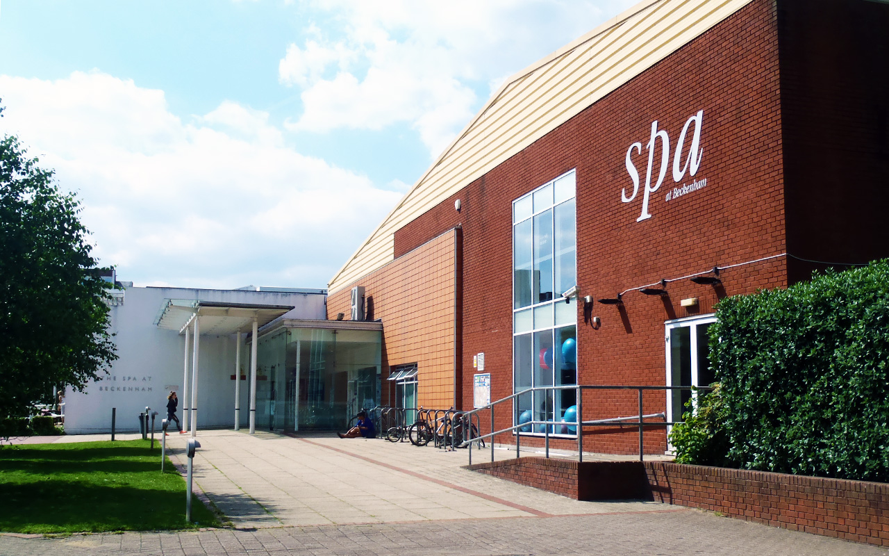 Beckenham Spa Leisure Centre