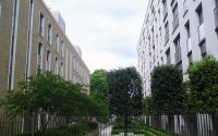 Ebury Square new build