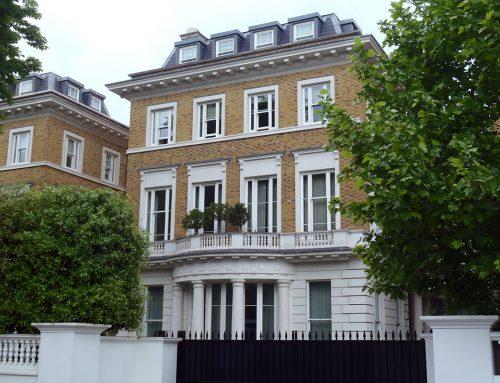 Boltons Place Kensington